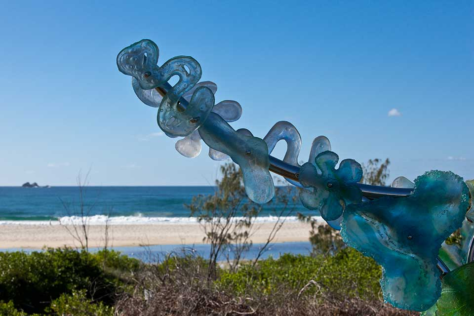 Passages-by-Erika-Mayer-and-Tom-Koch,-artsCape-Byron-Bay-2010