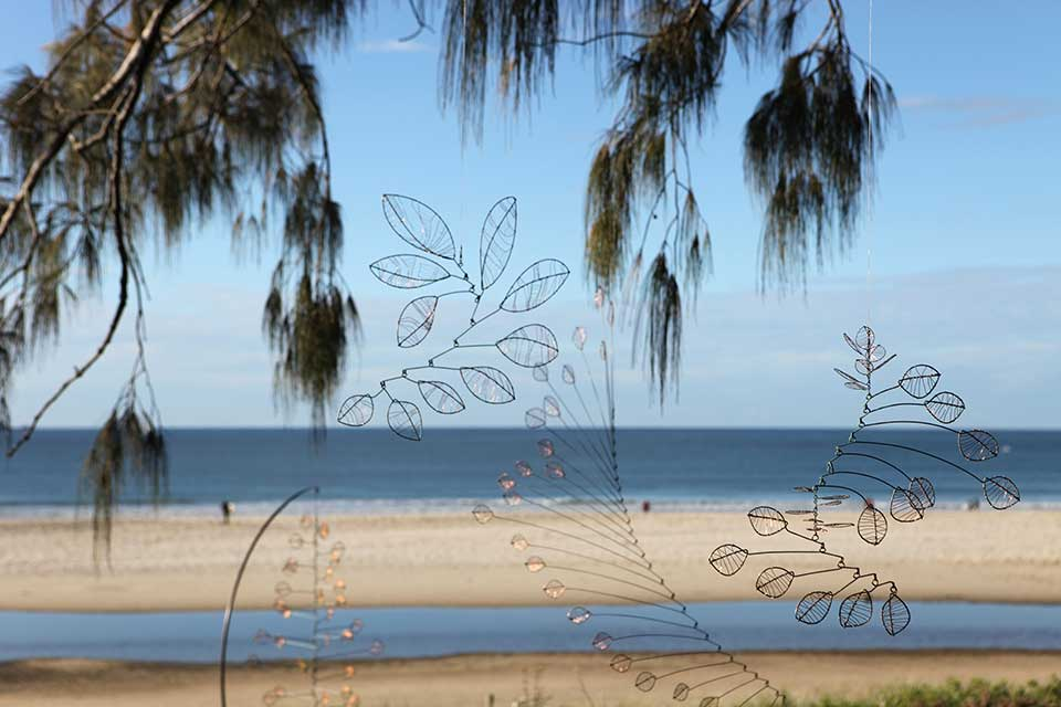 Shoreline-by-Jade-Oakley,-artsCape-Byron-Bay-2010