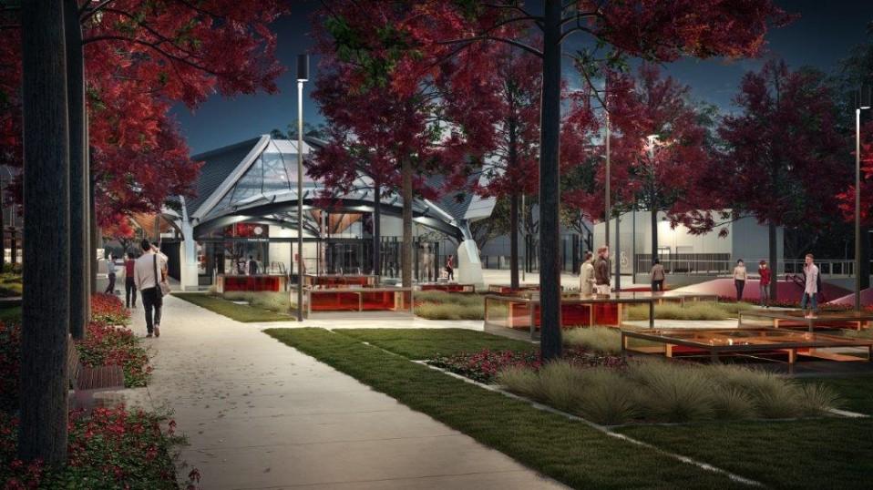 Sydney Metro North West – Public art advisor