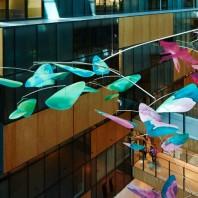 """""""Sky Garden"""" for New Royal Children's Hospital Melbourne"""