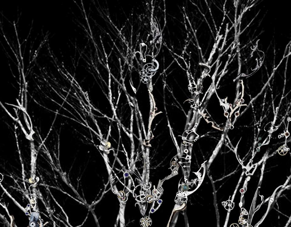 Memory Tree, Ultimo