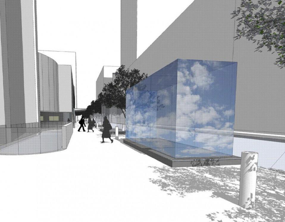 Sydney Metro Public Art Strategy