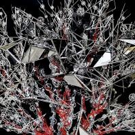 Beijing artist's maquette for Ultimo